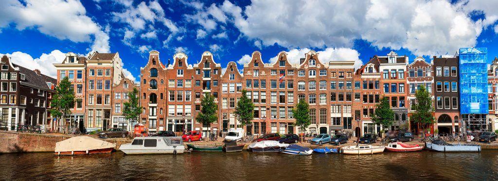 Amsterdam en un dia