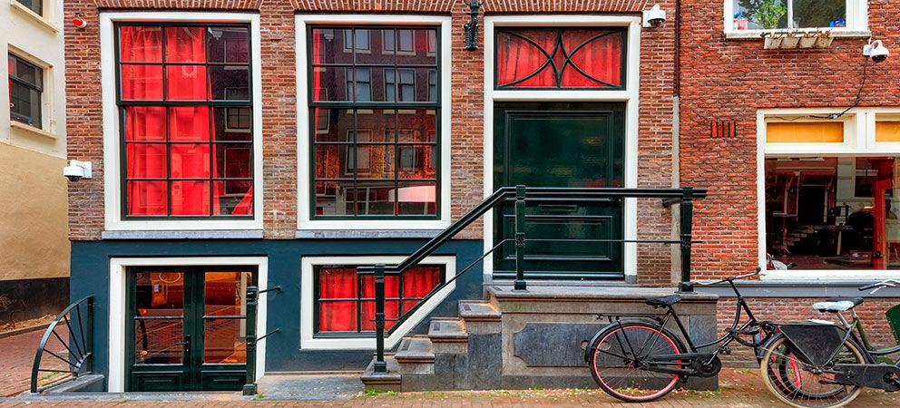Conocer Amsterdam