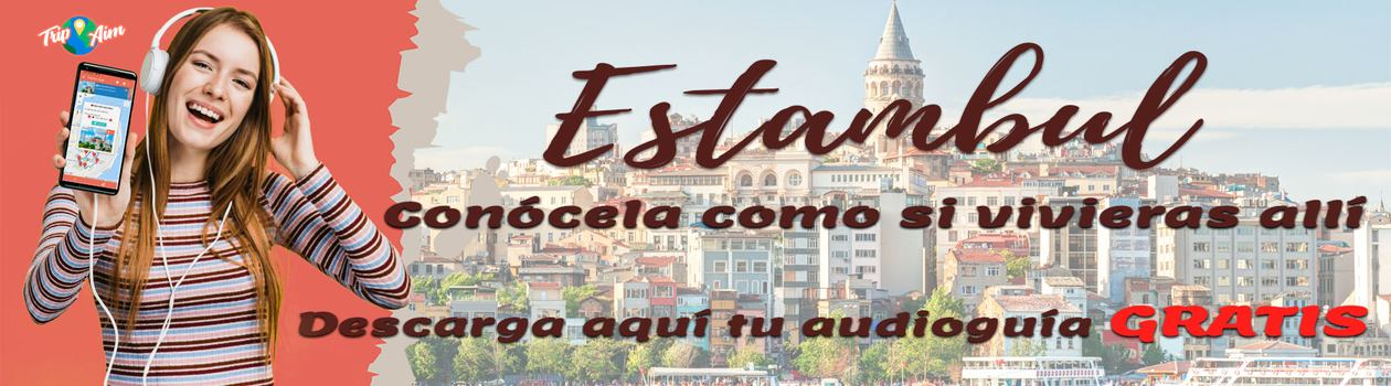 Guia turistica de Estambul
