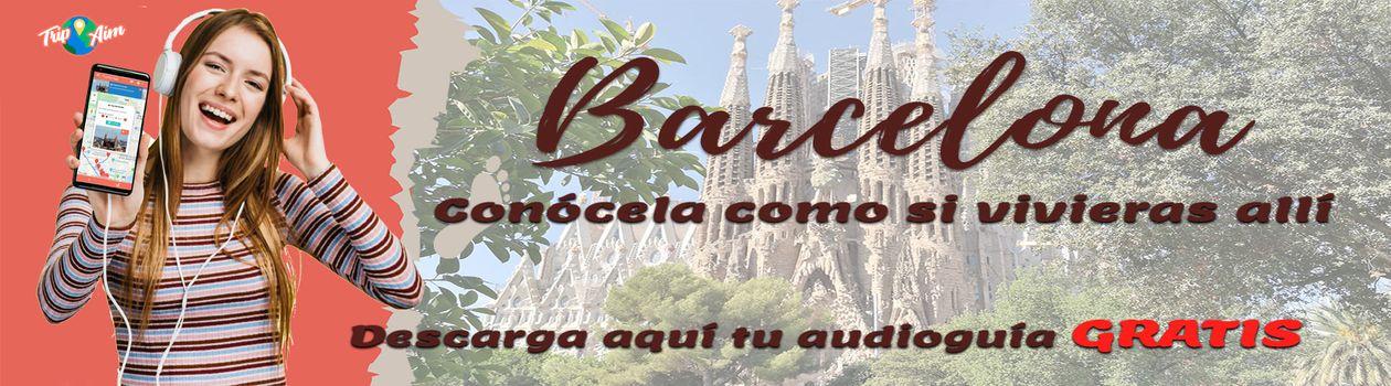 Guia turistica de Barcelona gratis