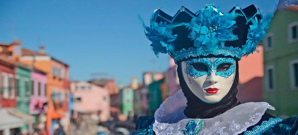 Cuando es el carnaval de Venecia