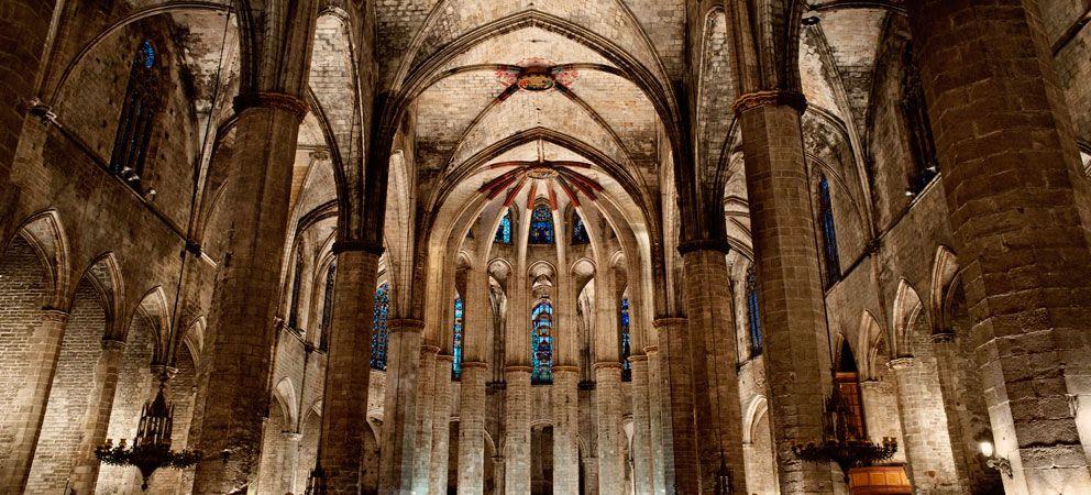 Conocer la Catedral de Barcelona