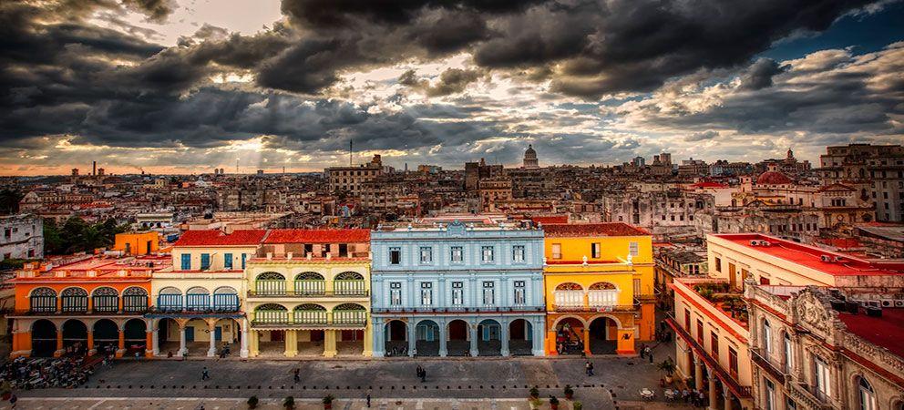 Lugares turisticos de La Habana