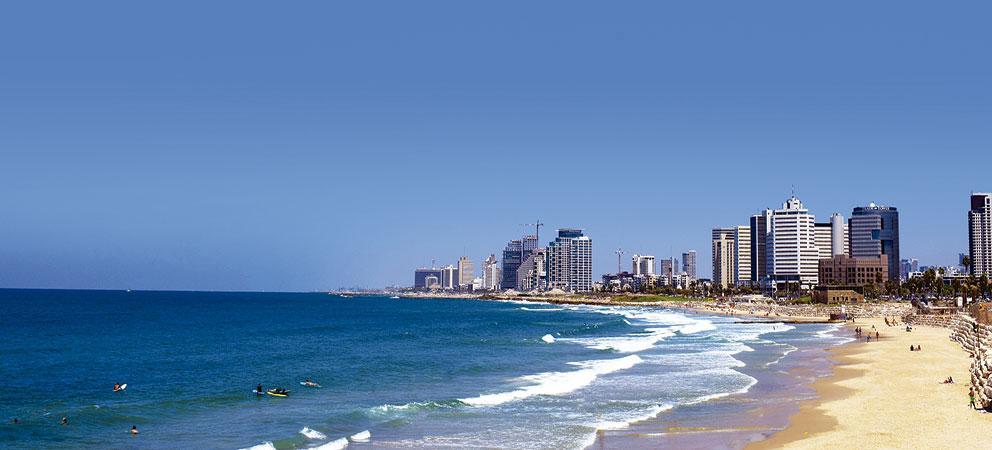 Que ver en Tel Aviv