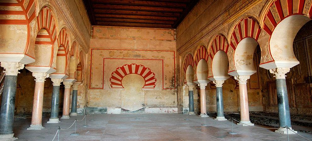 Medina Azahara, Patrimonio de la Humanidad