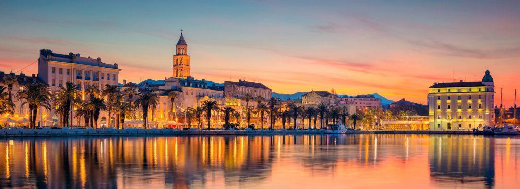 Que ver en Split