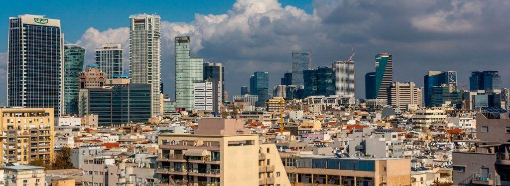 Como es Tel Aviv en Israel