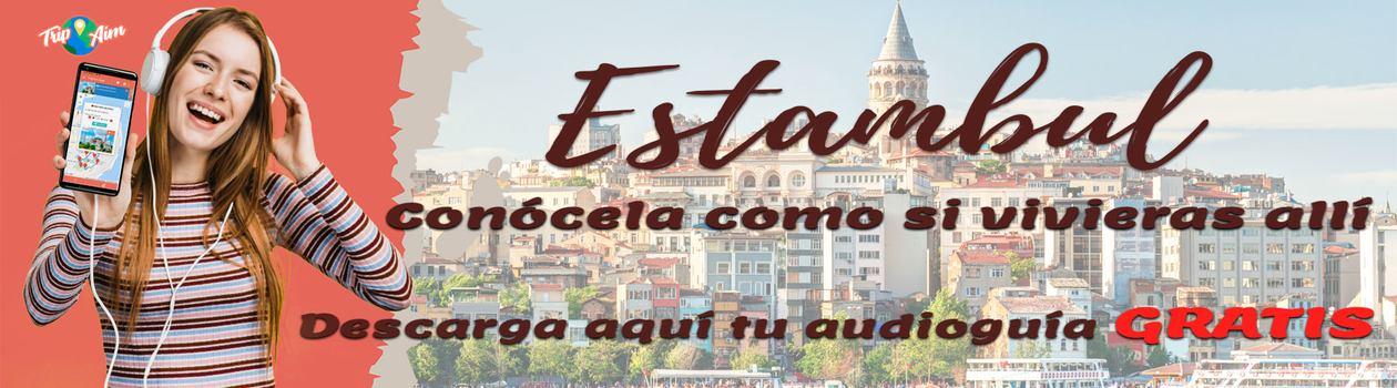 Guia turistica de Estambul gratis