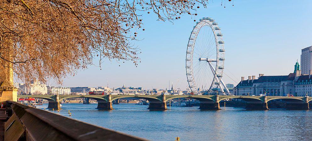 Visitas de Londres