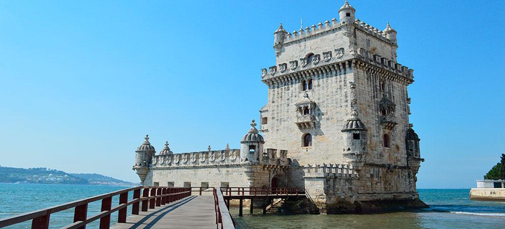 Conocer la Torre de Belem de Lisboa