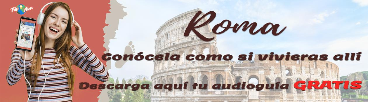 Guia turistica de Roma gratis