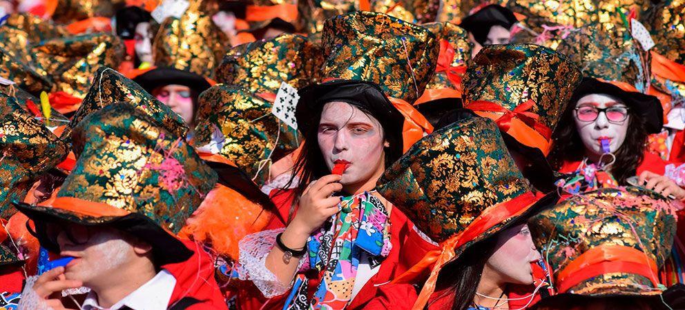 Conocer el Carnaval de Tenerife