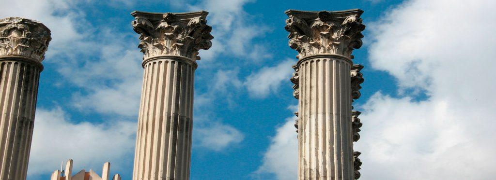 Templo de Claudio Marcelo