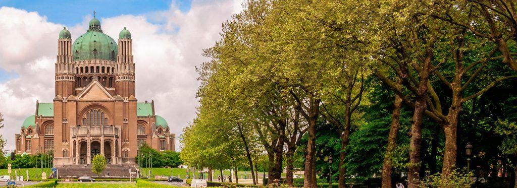 Iglesias de Bruselas