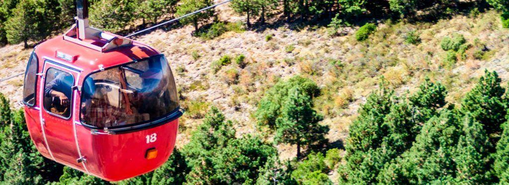 Visitar Bariloche