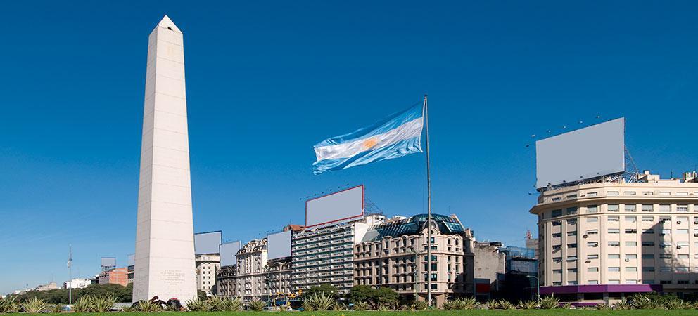 Visitas en Buenos Aires