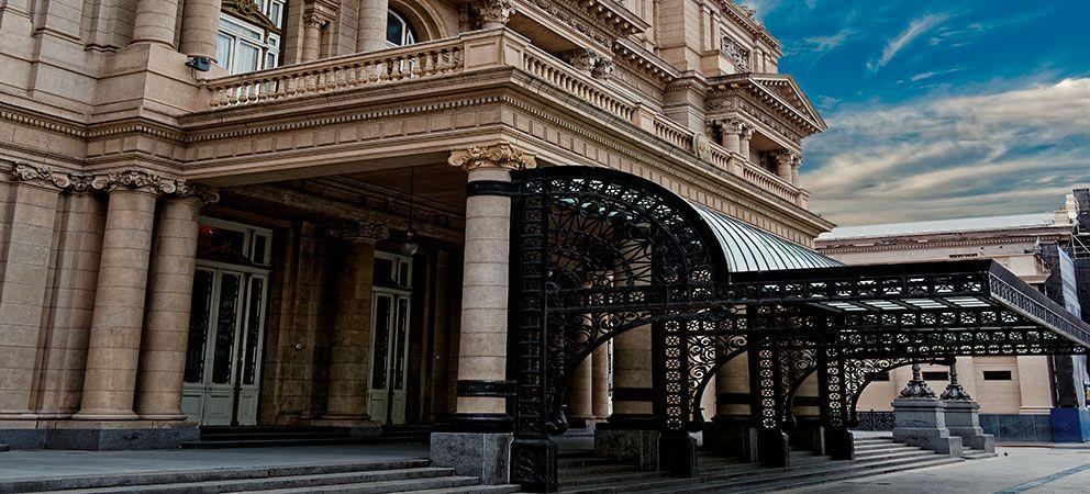 Visitas de Buenos Aires