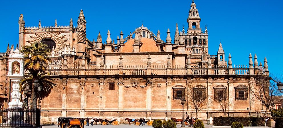 Visitar la Catedral de Sevilla
