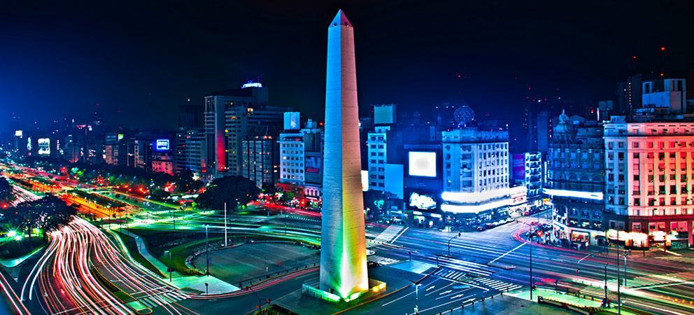 Visitar el Obelisco de Buenos Aires