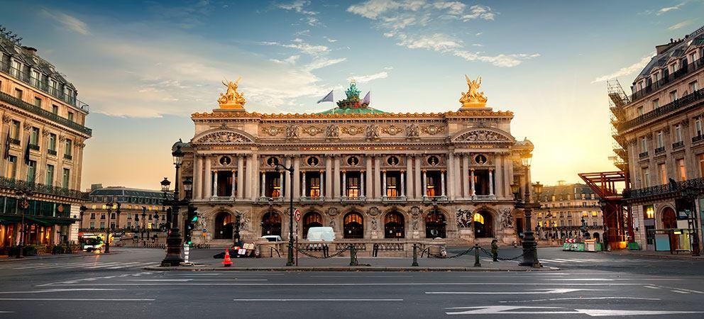 Que ver en Paris en tres dias