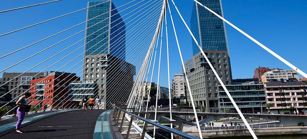 Viaje a Bilbao