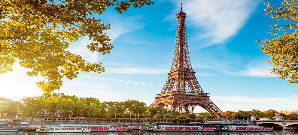 Visitas en Paris