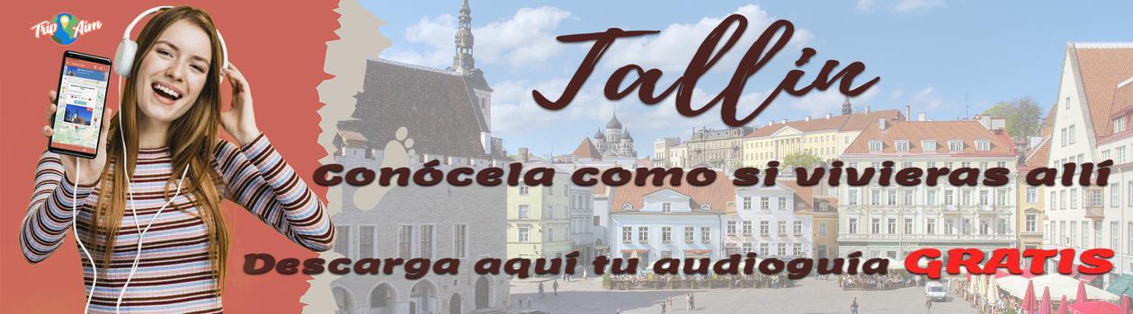 Guia turistica de Tallin gratis