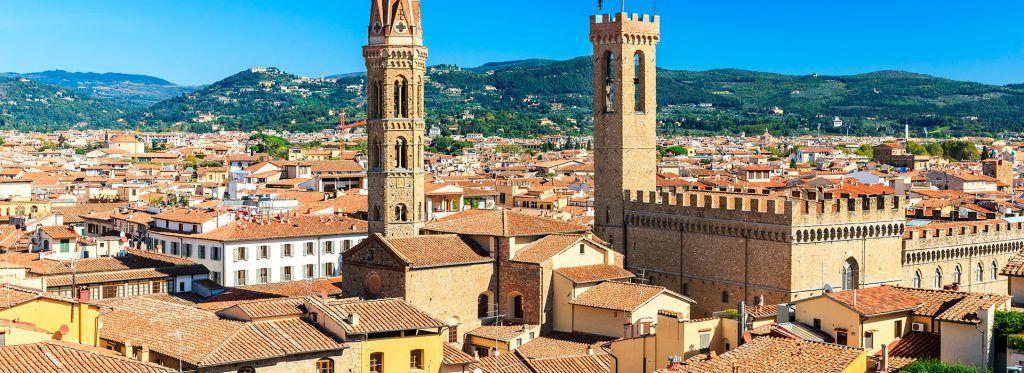 Conocer Florencia en un dia