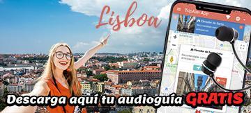 Guia turistica de Lisboa gratis