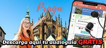 Guia turistica de Praga gratis
