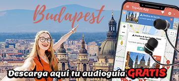 Guia turistica de Budapest gratis
