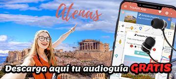 Guia turistica de Atenas gratis