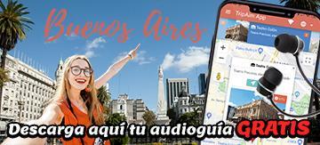 Guia turistica de Buenos Aires gratis