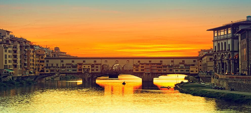 Un dia visitando Florencia