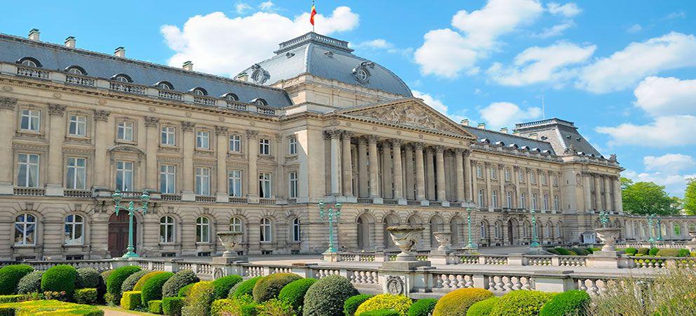 Visitar el Royal Palace