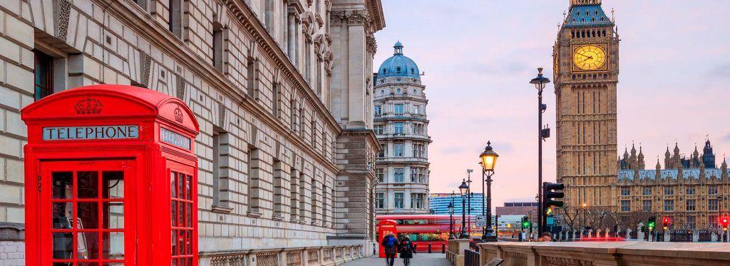 Londres en dos dias