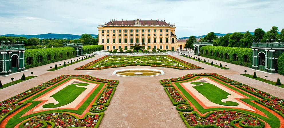 Lugares turisticos de Viena