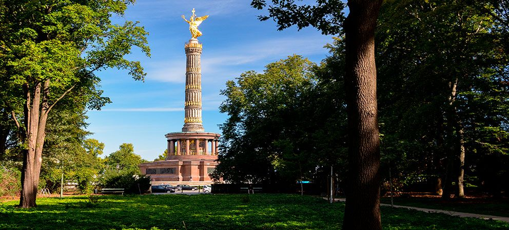 Lugares turisticos de Berlin