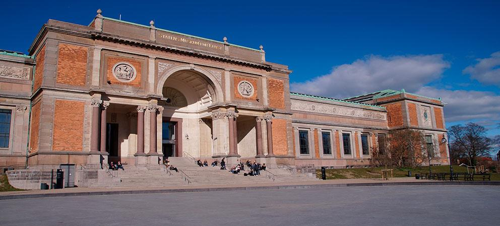 Visitar la Galeria Nacional