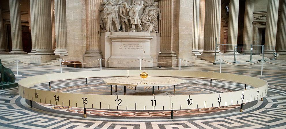 Visitar el Panteón de Paris
