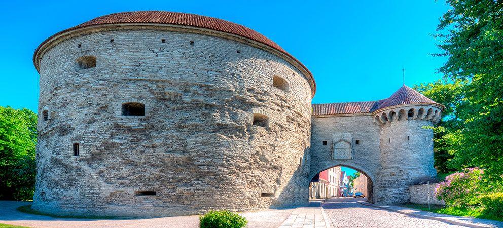 Visitar la Torre de Margarita la Gorda