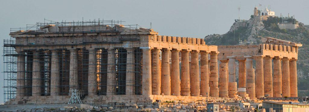Que ver en Atenas
