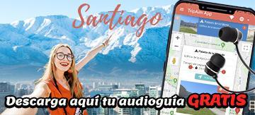Guia turistica de Santiago de Chile gratis