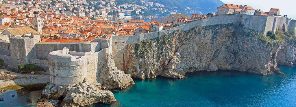 Que ver en Dubrovnik