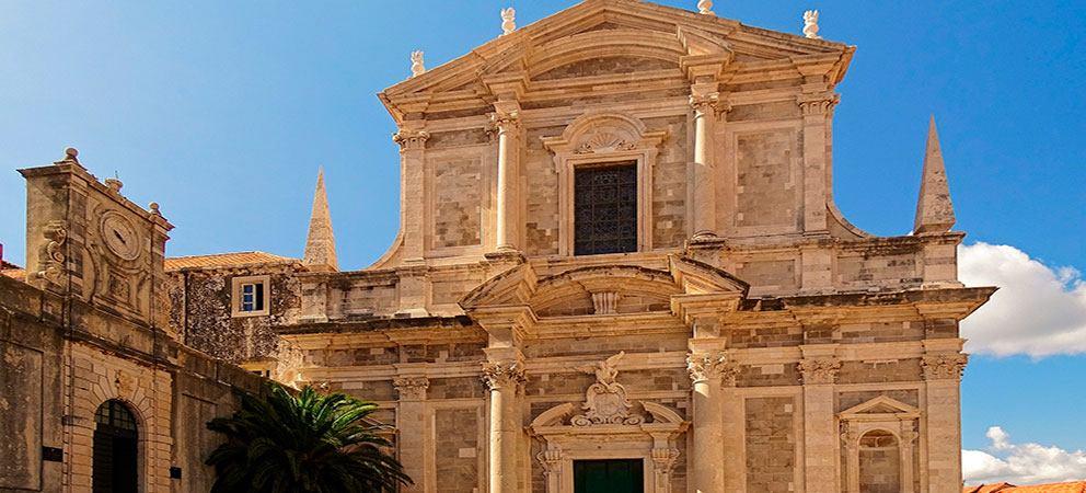Visitar en Dubrovnik