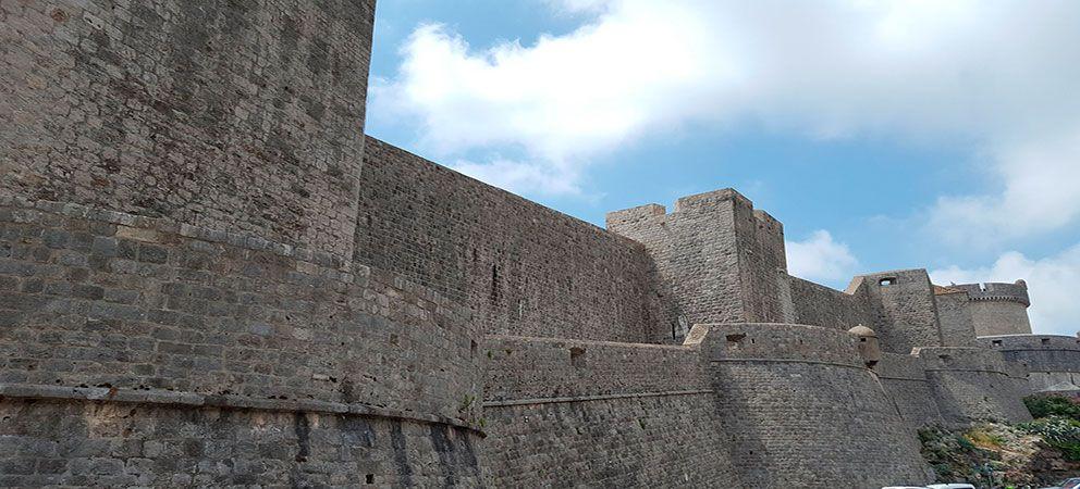 Que hacer en Dubrovnik
