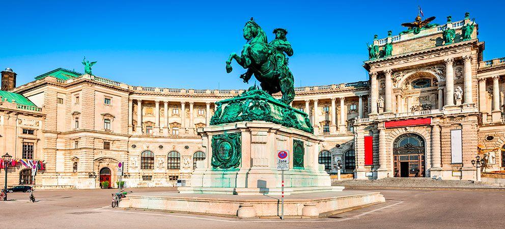 Visitas en Viena