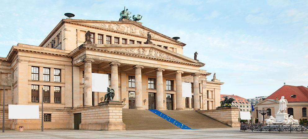 Visitas en Berlín