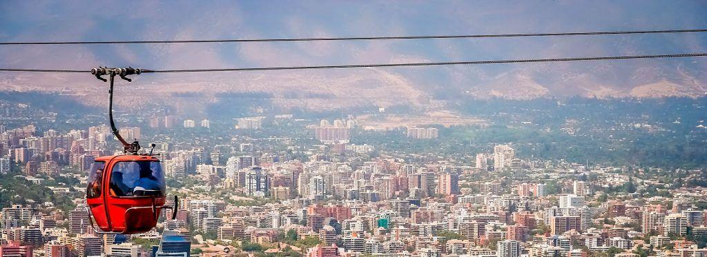 Que ver en Santiago de Chile
