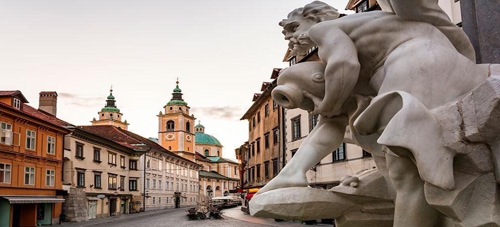 Fuentes de Liubliana